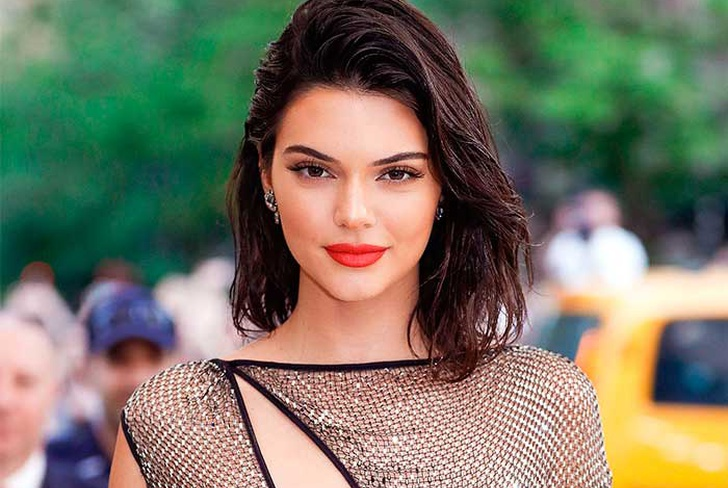 kendall jenner, foto, instagram, topless, seguidores,