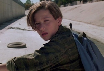 Edward Furlong regresa como John Connor en Terminator: Dark Fate
