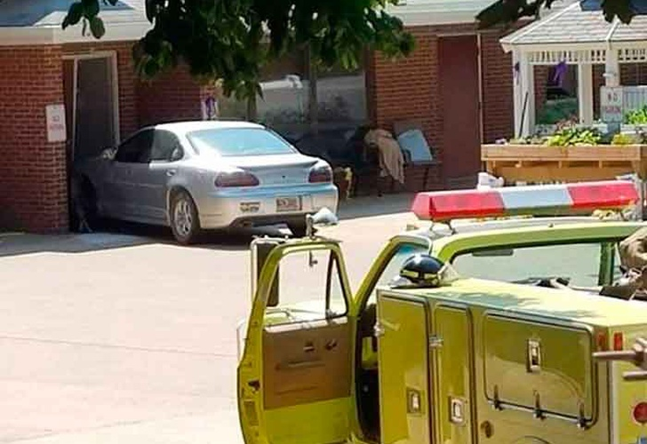 Dos muertos y varios heridos en accidente en Dakota