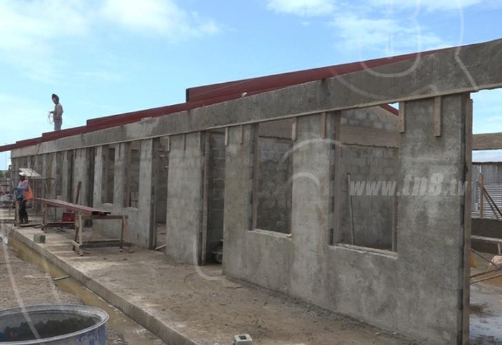 Mined Ejecuta Proyecto De Construcci N De Escuela Primaria