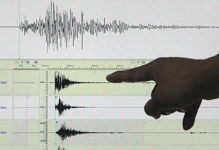 Fuerte terremoto sacude Honduras, descartan alerta de tsunami en Ecuador
