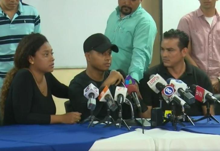 Casa Blanca condena violencia y llama al diálogo en Nicaragua