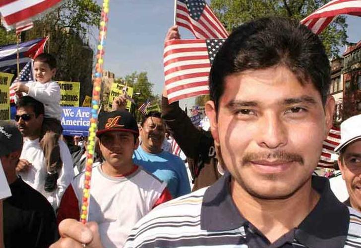 estados unidos, estudio, latinos, economia mundial, inmigracion,