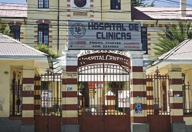 Policía aprehende a enfermero acusado de necrofilia — La Paz
