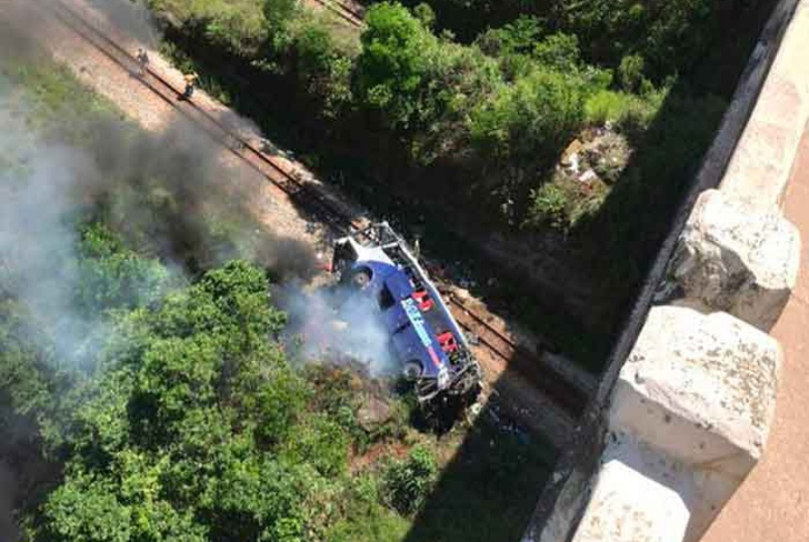 brasil, accidente de transito, victimas mortales, transporte,