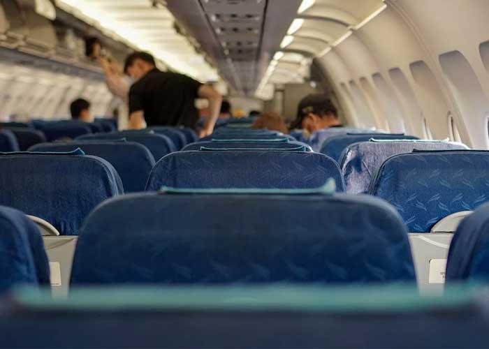 Desde octubre autorizarían vuelos de cabotaje e internacionales