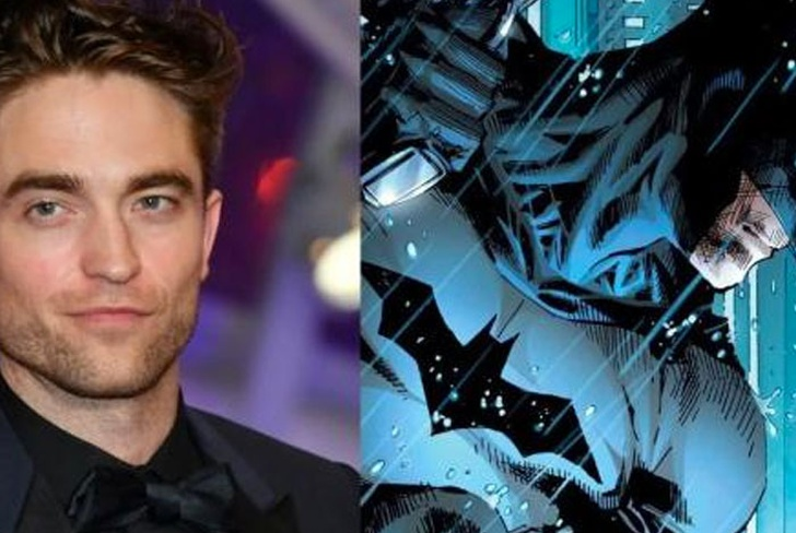 rorobert pattinson, acoso, the batman, crepusculo, cine, pelicula,
