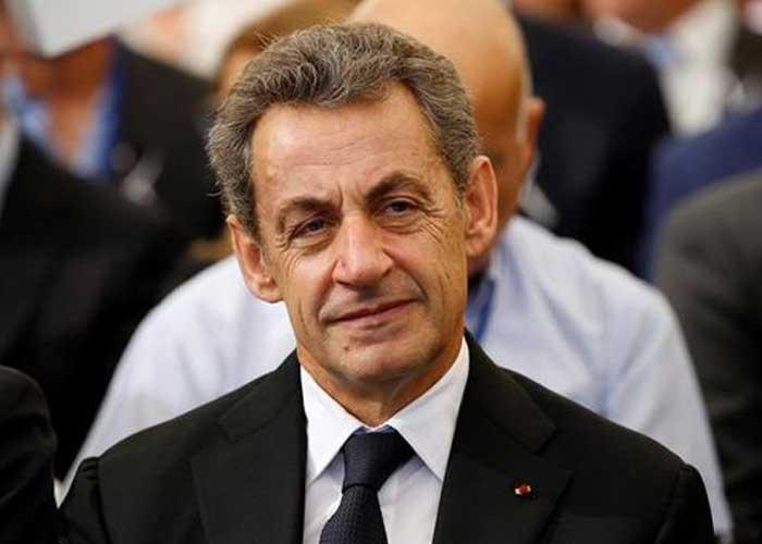francia, expresidente, acusacion, asociacion criminal, fiscalia nacional financiera,