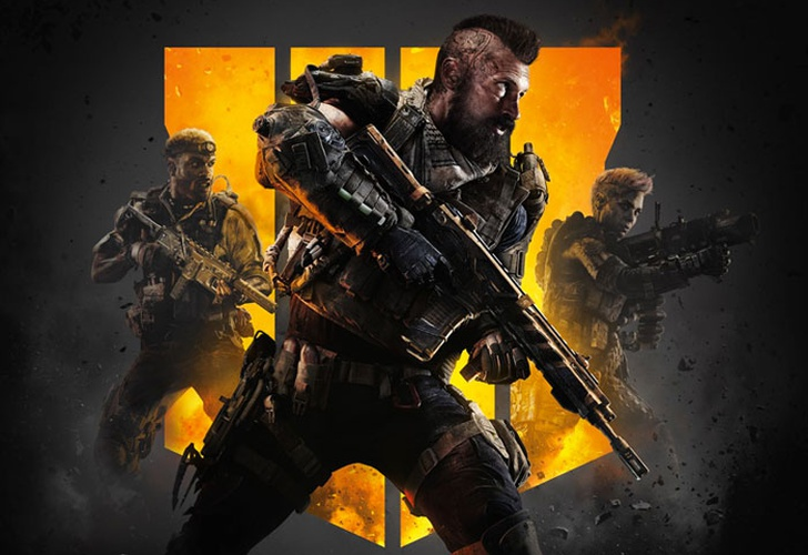 Nuketown en manos rusas en su regreso a Black Ops 4