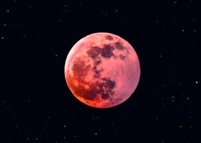 mundo, curiosidad, eclipse prenumbral, luna fresa, tierra, sol,