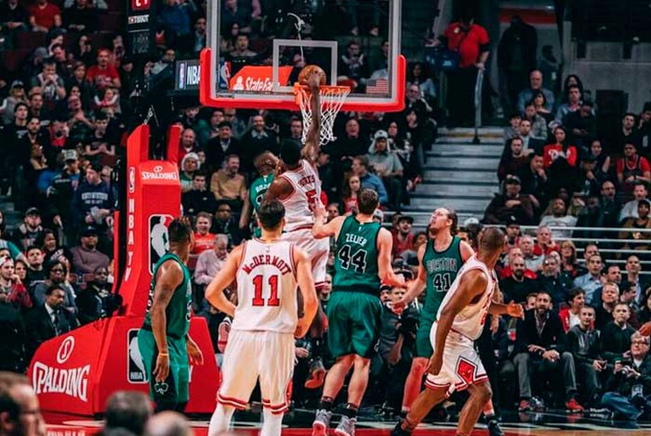 chicago, bulls, nba, boston, celtics, jimmy, butler, horford, wade, thomas,-Butler guía a Bulls en victoria sobre Celtics