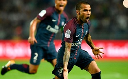 barcelona, dani, alves, globo tv, juventus, paris, saint, germain, neymar, scudetto,