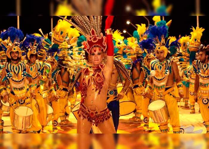 Mejores Carnavales Del Mundo Of Los 7 Mejores Carnavales Del Mundo