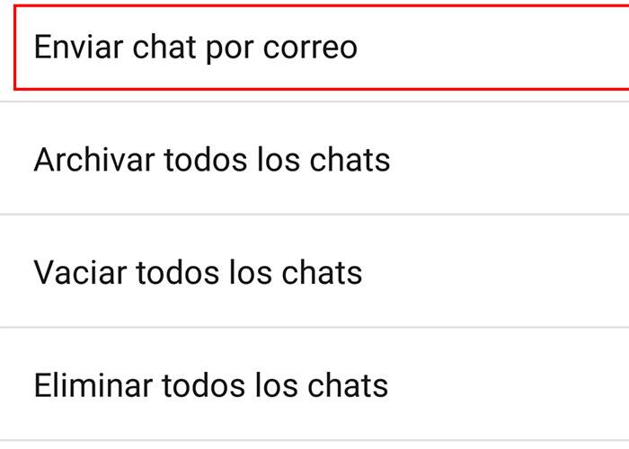 El cambio de WhatsApp que te permitiría destacar tus chats favoritos