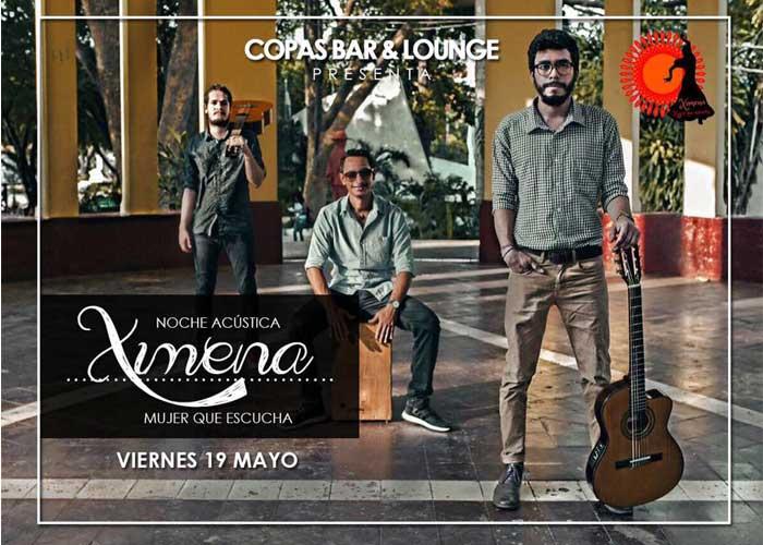 nicaragua, rock, concierto, agenda, musica,