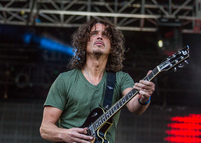 chris cornell, soundgarden, suicidio, estados unidos, audioslave,