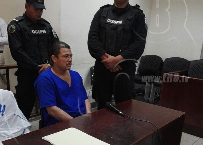 nicaragua, furita y toro, nuevo abogado, reprogamacion, juicio,