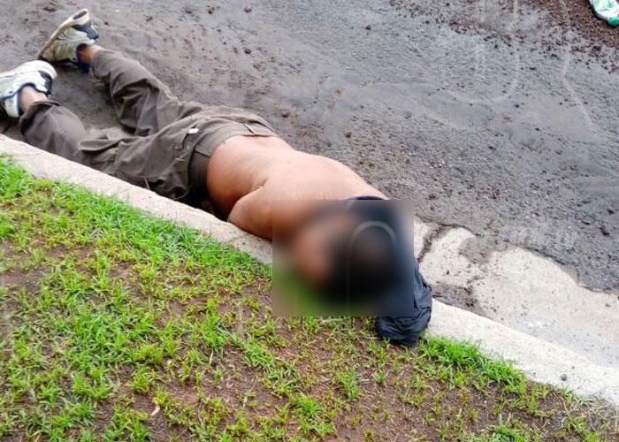 nicaragua, granada, muerto, parque, daddy yankee,