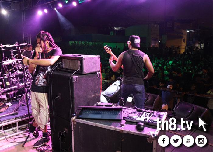 nicaragua, sandino rock, festival, rock, metal,