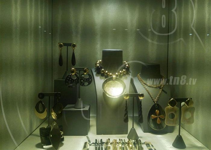 nicaragua, daniel espinosa, joyeria, galerias santo domingo, inauguracion,