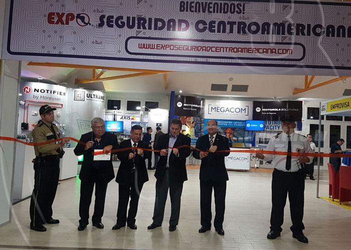 nicaragua, seguridad centroamericana, congreso centroamericano, seguridad, cosep,