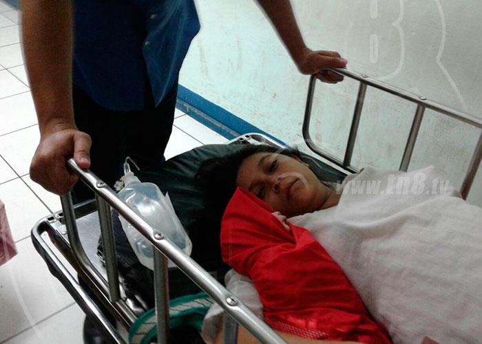 chinandega, nicaragua, mujeres dieron a luz, dia de las madres, hospital espana, ultimas horas, grupos de medicos, enfermeras de turno,