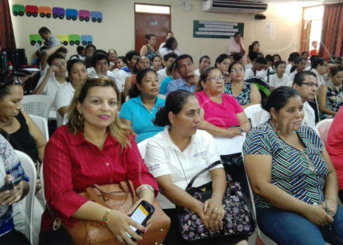 nicaragua, boletin en linea, educacion, lanzamiento, notas,