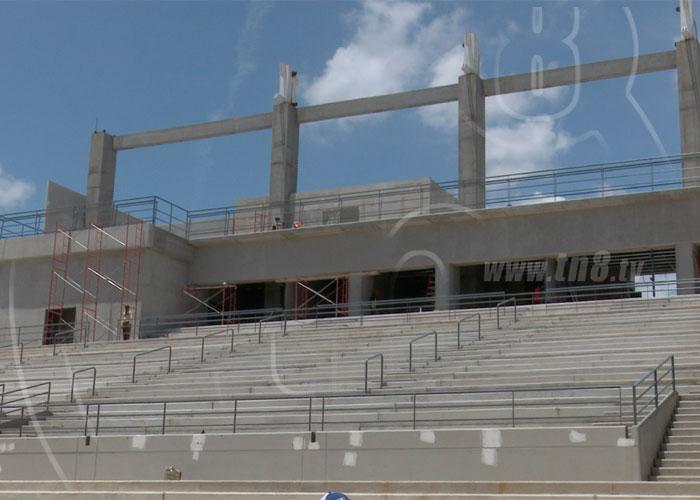 nicaragua, beisbol, estadio nacional