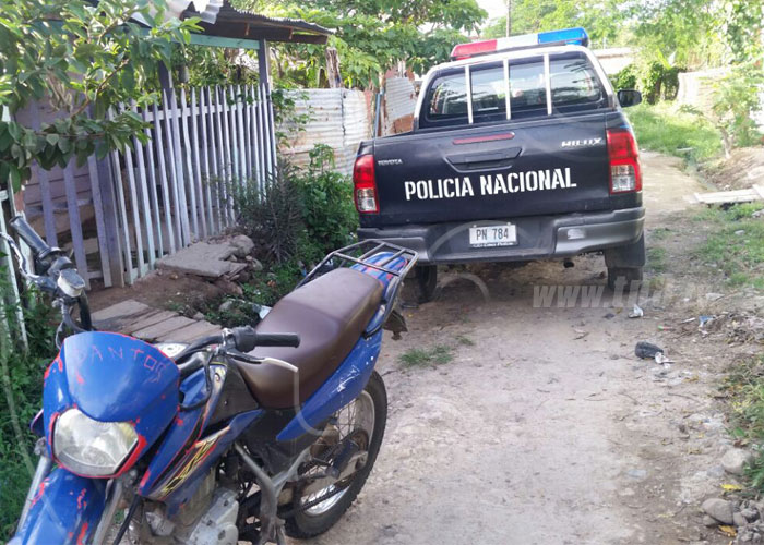 nicaragua, esteli, allanamiento, detenidos, drogas,