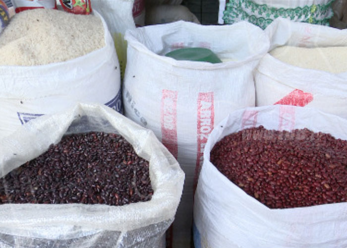 nicaragua, mercados, precios, canasta basica, productos,