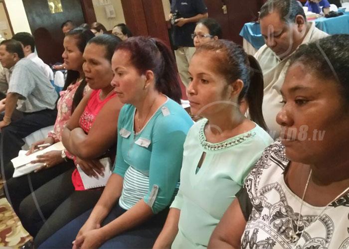 nicaragua, pesca artesanal, cooperativas, mujeres, pescado,