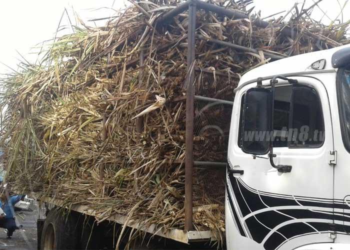 nicaragua, carretera panamericana norte, accidente de transito, muerte, camion,