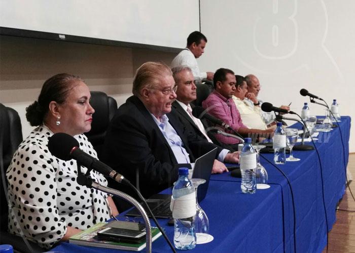 nicaragua, proyeccion, produccion, cambio climatico, sistema nacional de produccion,