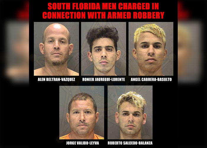 estados unidos, florida, machete, defensa, delincuentes,