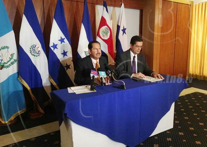 nicaragua, energia electrica, comision regional de interconexion electrica, reunion, ine,
