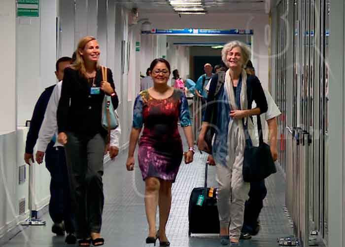 Alemania respalda los programas sociales de Nicaragua