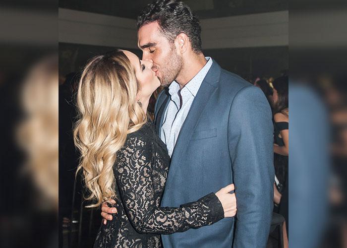 Ariadne Díaz y Marcus Ornellas comparten mala noticia a sus fans