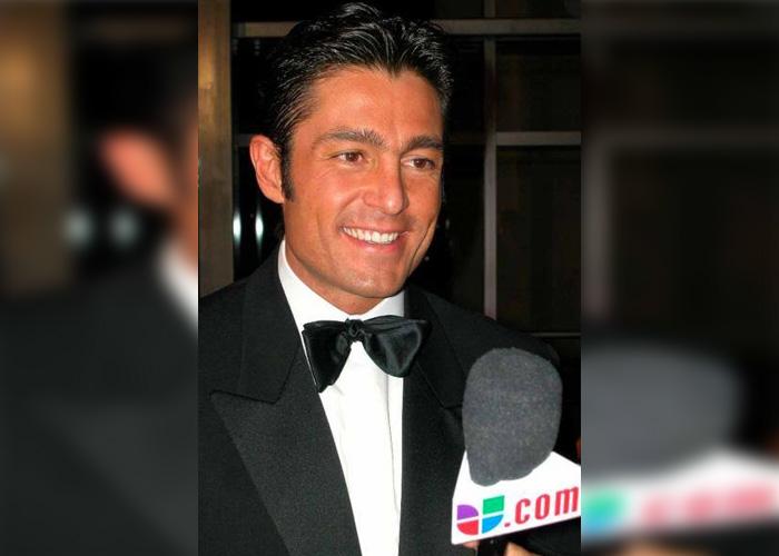 Fernando Colunga rechaza papel y Televisa se venga de la peor forma