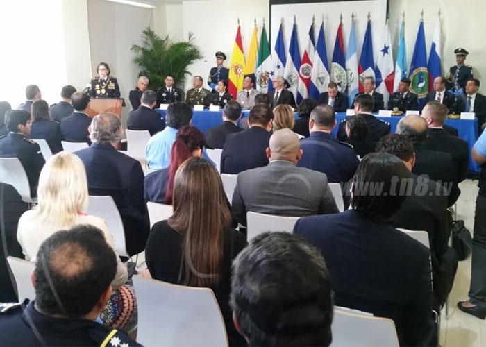 Centroamérica, México y Colombia han detenido a 28 mil criminales este año