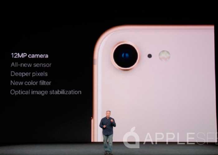 'Tropieza' el iPhone X ¡Falla el FaceID en vivo!
