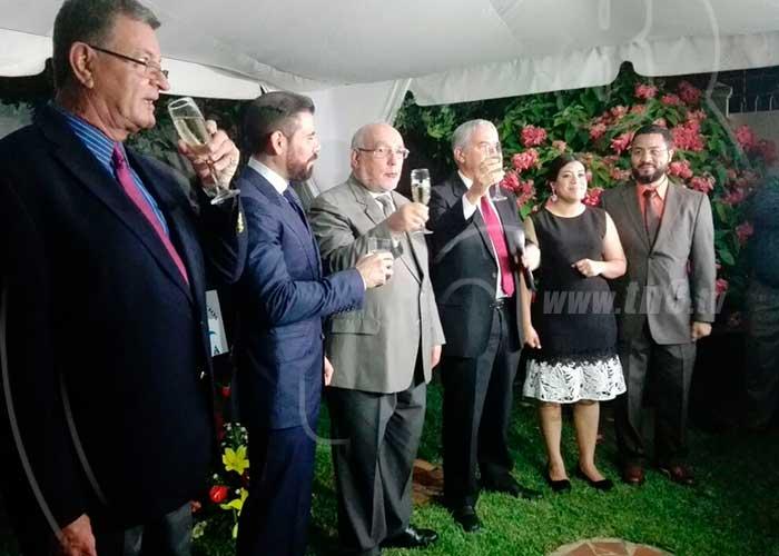 Cosep dice que apertura de oficina de Israel hará crecer la inversión