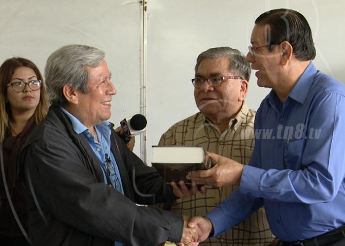 nicaragua, sinapred, evangelicos, tercer ejercicio multiamenazas, religion,