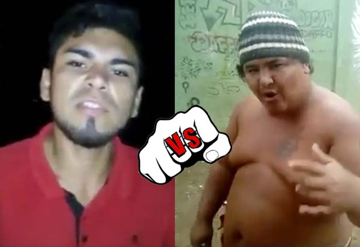 nicaragua, managueno, norteno, redes sociales, reto, critica, pleito,