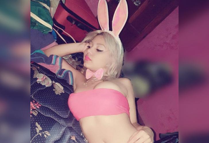 nicaragua, susan blandon, la conejita, pornografia, video porno, sexo,