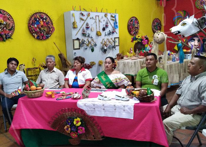 nicaragua, feria, masaya, arte, cultura, mefcca,