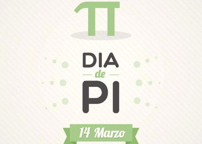 14 de marzo: día mundial del número PI
