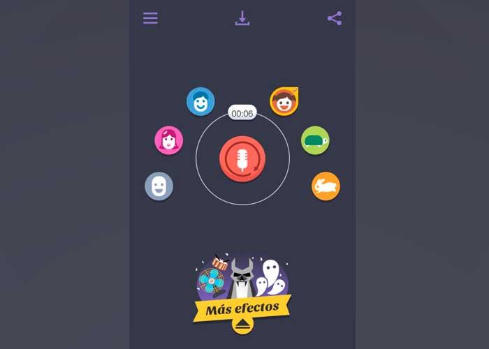 Cambiá tu voz en los mensajes de audio en WhatsApp
