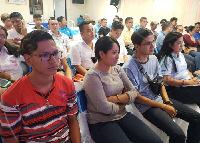 nicaragua, en victorias educativas, tecnologia, plataforma virtual, educacion,