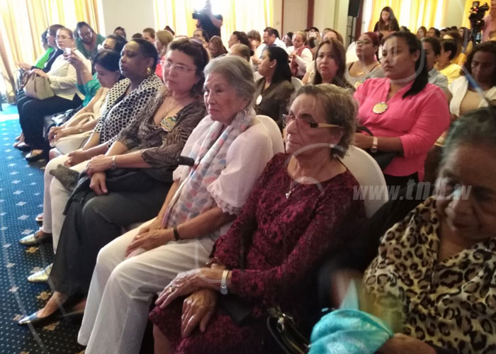 nicaragua, parlacen, mujeres, politica, foro, encuentro,
