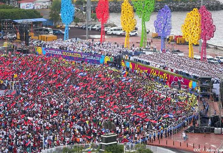 nicaragua, estados unidos, politica, injerencia, fracaso, derecha,